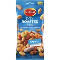 NÖTTER ENJOY MIX NUTISAL 60G